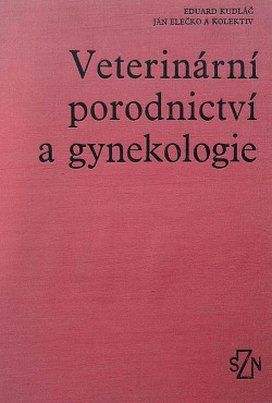 Veterinární porodnictví a gynekologie
