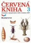 Červená kniha ohrozených a vzácnych druhov rastlín a živočíchov ČSFR 3 - Bezstavovce