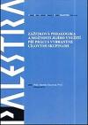 Zážitková pedagogika a možnosti jejího využití při práci s vybranými cílovými skupinami