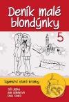 Deník malé blondýnky 5 - Tajemství staré hrobky