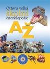 Ottova velká školní encyklopedie od A do Ž