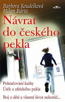 Návrat do českého pekla obálka knihy