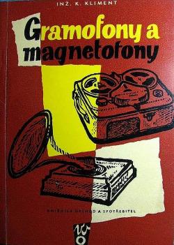 Gramofony a magnetofony
