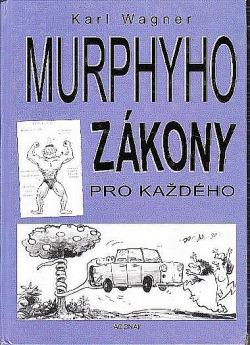 Murphyho zákony pro každého obálka knihy
