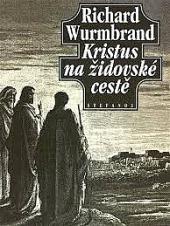Kristus na židovské cestě obálka knihy