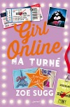 Girl Online - Na turné