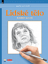 Naučte se kreslit. Lidské tělo obálka knihy