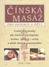 Čínská masáž pro kojence a děti