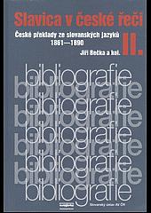 Slavica v české řeči II.