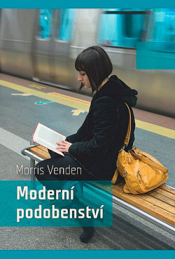 Moderní podobenství obálka knihy