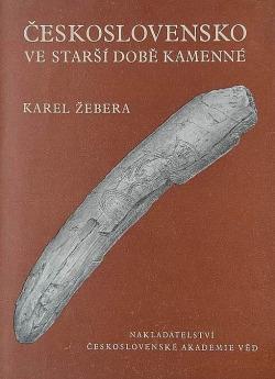 Československo ve starší době kamenné