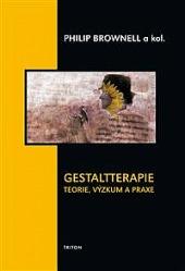 Gestaltterapie - teorie, výzkum a praxe obálka knihy