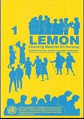 Lemon 1 obálka knihy