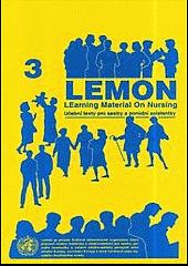 Lemon 3 obálka knihy