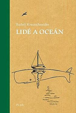Lidé a oceán obálka knihy