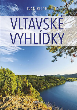 Vltavské vyhlídky obálka knihy