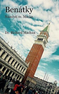 Benátky - náměstí sv. Marka obálka knihy
