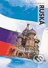 Ruská konverzace obálka knihy