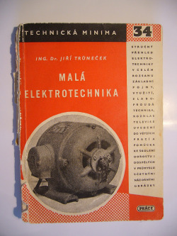 Malá elektrotechnika