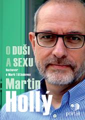 O duši a sexu obálka knihy