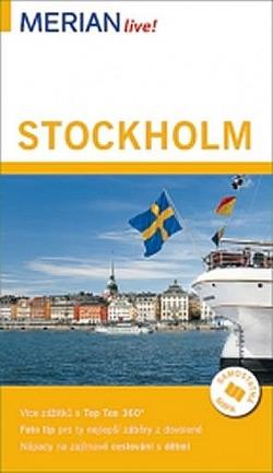 Stockholm obálka knihy