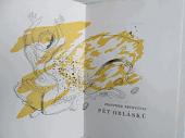 Pět oblásků obálka knihy