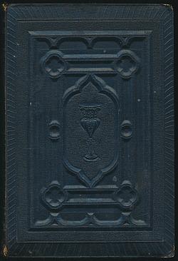 Nová postila obálka knihy