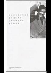 Nepromlčené případy Jaromíra Ptáčka obálka knihy