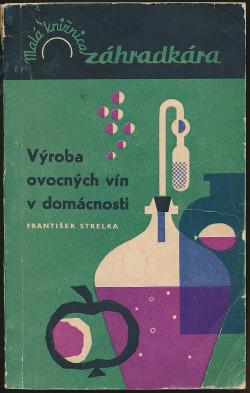 Výroba ovocných vín v domácnosti