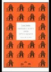 Odysseus & Syn aneb Svět a domov obálka knihy