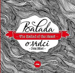 Balada o srdci / The Ballad of the Heart obálka knihy