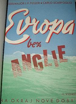 Evropa bez Anglie