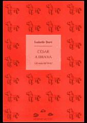 César a Drana obálka knihy