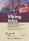 Viking tales / Vikingské pověsti obálka knihy