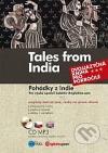 Tales from India / Pohádky z Indie obálka knihy