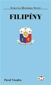 Filipíny obálka knihy