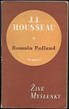 Nesmrtelné stránky J.J.Rousseaua