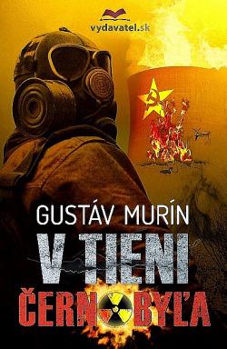 V tieni Černobyľa obálka knihy