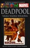Deadpool: Válka Wadea Wilsona