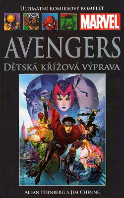 Avengers: Dětská křížová výprava