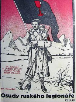 Osudy ruského legionáře