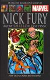 Nick Fury: Agent S.H.I.E.L.D.u, část 1.