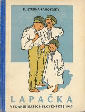 Lapačka