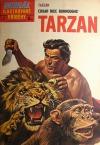 Tarzan - ilustrované příběhy