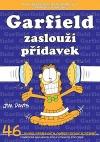 Garfield zaslouží přídavek