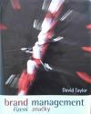 Brand management řízení značky