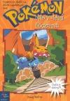 Ostrov obřích Pokémonů