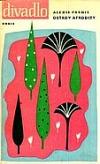 Ostrov Afrodíty obálka knihy
