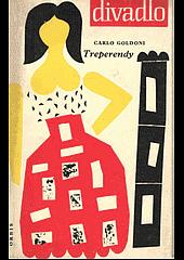 Treperendy