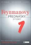 Feynmanovy přednášky z fyziky s řešenými příklady 1/3